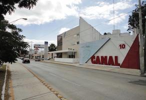 Foto de edificio en venta en  , montejo, mérida, yucatán, 18980953 No. 01