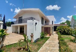 Foto de casa en venta en  , montejo, mérida, yucatán, 19364319 No. 01