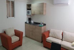 Foto de departamento en renta en  , montejo, mérida, yucatán, 9268979 No. 01