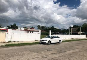 Foto de terreno habitacional en renta en  , montejo, mérida, yucatán, 9945001 No. 01
