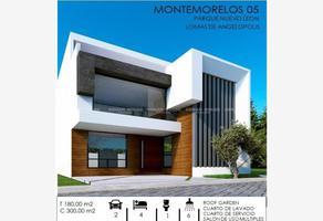 Foto de casa en venta en montemorelos 5, bosques de angelopolis, puebla, puebla, 17289091 No. 01
