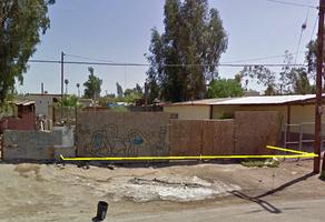 Foto de terreno habitacional en venta en montemorelos , agualeguas, mexicali, baja california, 17916525 No. 01