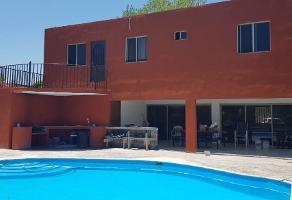 Foto de rancho en venta en  , montemorelos centro, montemorelos, nuevo león, 0 No. 01