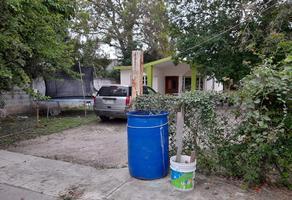 Foto de casa en venta en  , montemorelos centro, montemorelos, nuevo león, 17254723 No. 01
