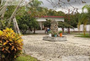 Foto de casa en venta en  , montemorelos centro, montemorelos, nuevo león, 17618945 No. 01