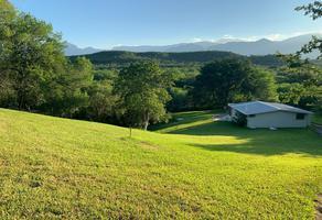 Foto de rancho en venta en  , montemorelos centro, montemorelos, nuevo león, 21758382 No. 01