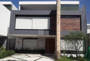 Foto de casa en venta en montemorelos, parque nuevo león , lomas de angelópolis privanza, san andrés cholula, puebla, 16891230 No. 01