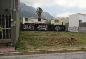 Foto de terreno habitacional en renta en  , montenegro, santa catarina, nuevo león, 0 No. 01
