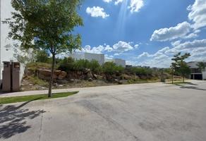Foto de terreno comercial en venta en monterra 1, privada álamos, san luis potosí, san luis potosí, 0 No. 01