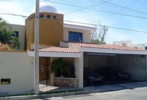 Foto de casa en venta en  , monterreal, mérida, yucatán, 11229318 No. 01
