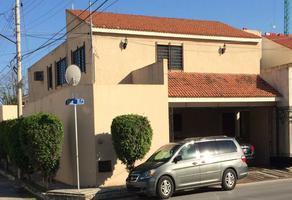 Foto de casa en venta en  , monterreal, mérida, yucatán, 11599772 No. 01
