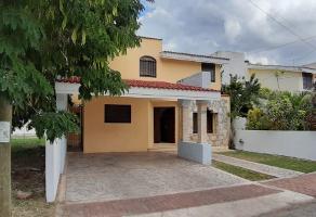 Foto de casa en venta en  , monterreal, mérida, yucatán, 13947976 No. 01