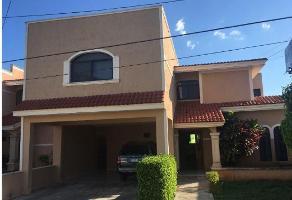 Foto de casa en venta en  , monterreal, mérida, yucatán, 13947980 No. 01