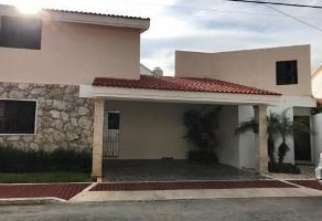Foto de casa en venta en  , monterreal, mérida, yucatán, 14047243 No. 01