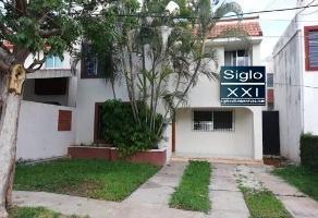 Foto de casa en venta en  , monterreal, mérida, yucatán, 14047247 No. 01
