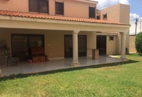 Foto de casa en venta en  , monterreal, mérida, yucatán, 14070746 No. 01