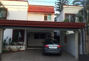 Foto de casa en venta en  , monterreal, mérida, yucatán, 14370663 No. 01