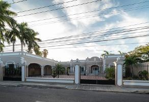 Foto de casa en venta en  , monterreal, mérida, yucatán, 0 No. 01