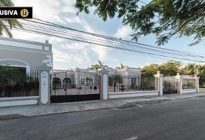 Foto de casa en venta en  , monterreal, mérida, yucatán, 15079785 No. 01