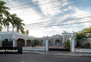 Foto de casa en venta en  , monterreal, mérida, yucatán, 15141295 No. 01