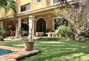 Foto de casa en venta en  , monterreal, mérida, yucatán, 15145361 No. 01