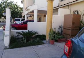 Foto de casa en venta en  , monterreal, torreón, coahuila de zaragoza, 12631792 No. 01