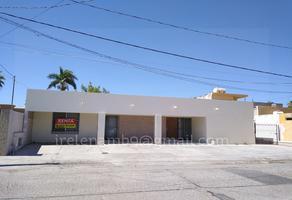 Foto de casa en renta en monterrey 171, centenario, hermosillo, sonora, 0 No. 01
