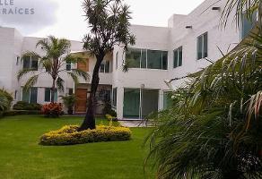 Foto de departamento en venta en monterrey 2, vista hermosa, cuernavaca, morelos, 9817398 No. 01