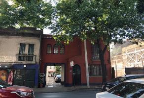Foto de casa en venta en monterrey 203, roma norte, cuauhtémoc, df / cdmx, 0 No. 01