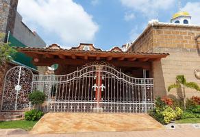 Foto de casa en venta en monterrey 4, el mascareño, cuernavaca, morelos, 0 No. 01