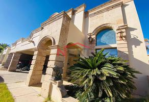 Foto de casa en venta en monterrey 76, alta california residencial, hermosillo, sonora, 20145132 No. 01
