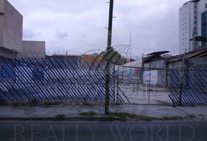 Foto de terreno comercial en venta en  , monterrey centro, monterrey, nuevo león, 11636109 No. 01