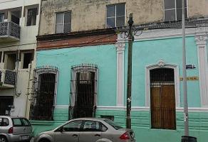 Foto de edificio en venta en  , monterrey centro, monterrey, nuevo león, 11714270 No. 01