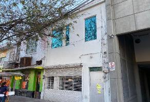 Foto de terreno habitacional en venta en  , monterrey centro, monterrey, nuevo león, 13341553 No. 01