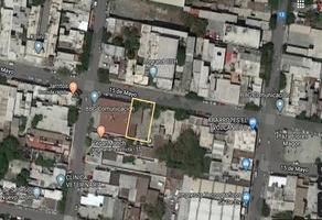 Foto de terreno comercial en venta en  , monterrey centro, monterrey, nuevo león, 13863087 No. 01