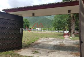 Foto de terreno habitacional en venta en  , monterrey centro, monterrey, nuevo león, 13979174 No. 01