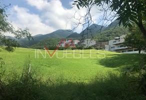 Foto de terreno habitacional en venta en  , monterrey centro, monterrey, nuevo león, 13979186 No. 01