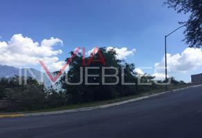 Foto de terreno habitacional en venta en  , monterrey centro, monterrey, nuevo león, 13979246 No. 01