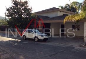 Foto de casa en venta en  , monterrey centro, monterrey, nuevo león, 13979370 No. 01