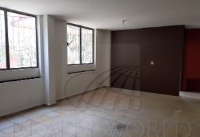 Foto de departamento en renta en  , monterrey centro, monterrey, nuevo león, 15144849 No. 01