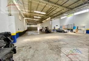 Foto de nave industrial en renta en  , monterrey centro, monterrey, nuevo león, 0 No. 01