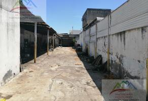Foto de terreno habitacional en venta en  , monterrey centro, monterrey, nuevo león, 15542575 No. 01