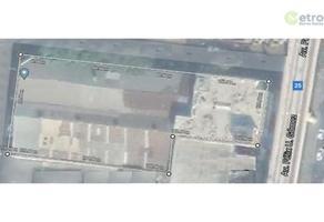 Foto de terreno comercial en venta en  , monterrey centro, monterrey, nuevo león, 15750625 No. 01