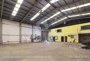 Foto de nave industrial en venta en  , monterrey centro, monterrey, nuevo león, 0 No. 01