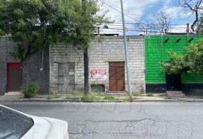 Foto de terreno comercial en venta en  , monterrey centro, monterrey, nuevo león, 15901754 No. 01