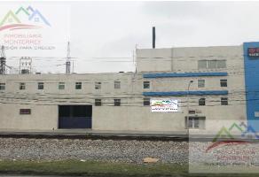 Foto de nave industrial en renta en  , monterrey centro, monterrey, nuevo león, 15935063 No. 01