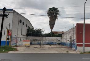 Foto de terreno comercial en venta en  , monterrey centro, monterrey, nuevo león, 16779236 No. 01