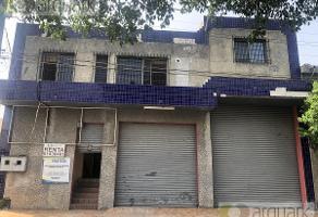 Foto de edificio en renta en  , monterrey centro, monterrey, nuevo león, 16942723 No. 01