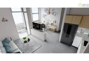 Foto de departamento en venta en  , monterrey centro, monterrey, nuevo león, 0 No. 01