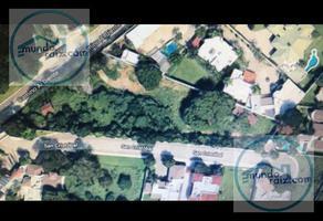 Foto de terreno habitacional en venta en  , monterrey centro, monterrey, nuevo león, 19091148 No. 01